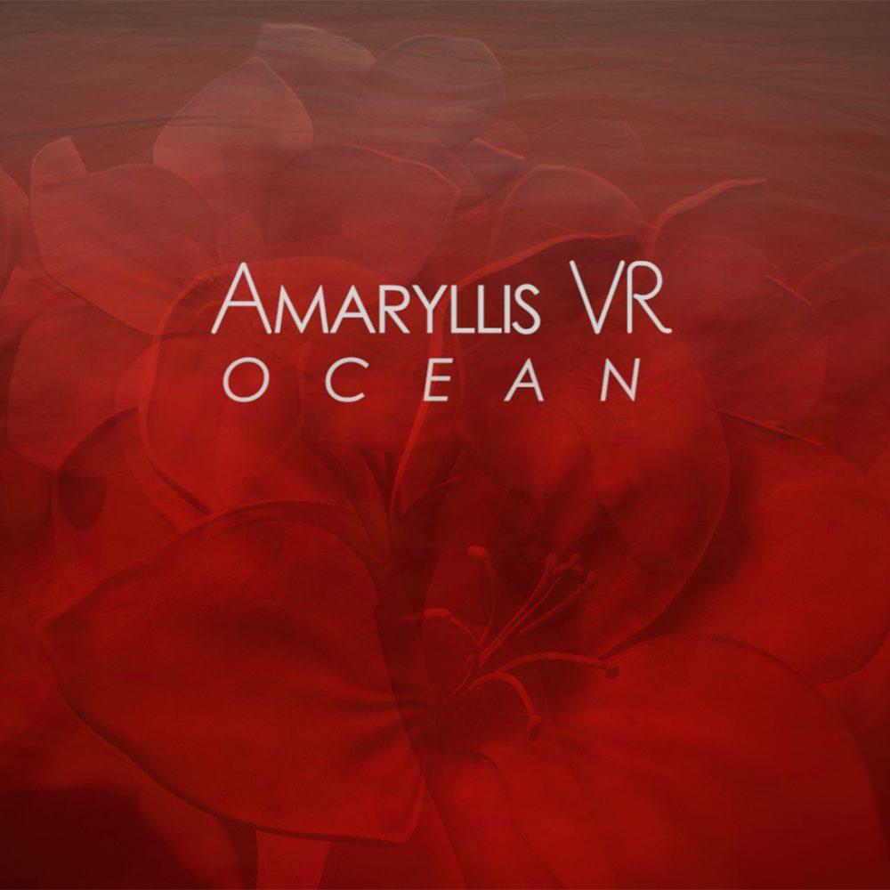 Amaryllis VR - Title