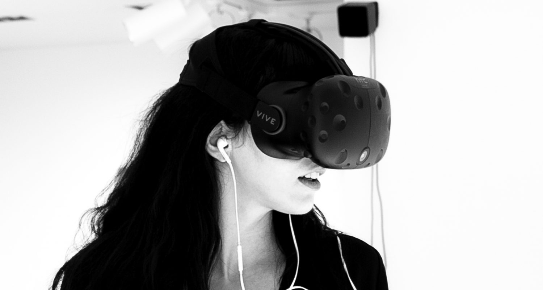 Ocean VR UX feature